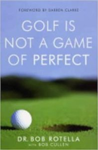 My favourite Golf books