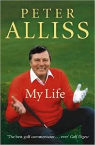 Peter Allis - My Life
