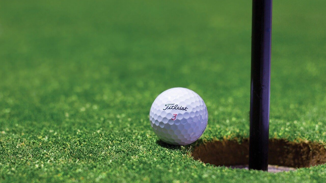 Some amazing facts about Golf!
