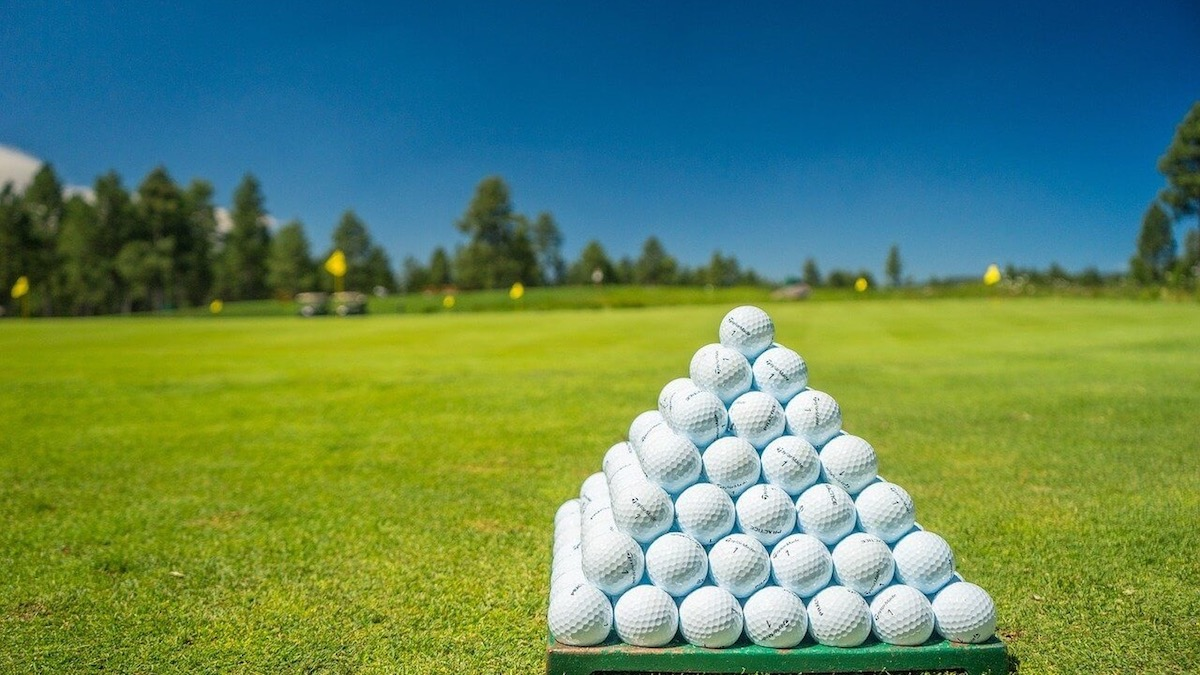 New Year Resolutions for Golfers