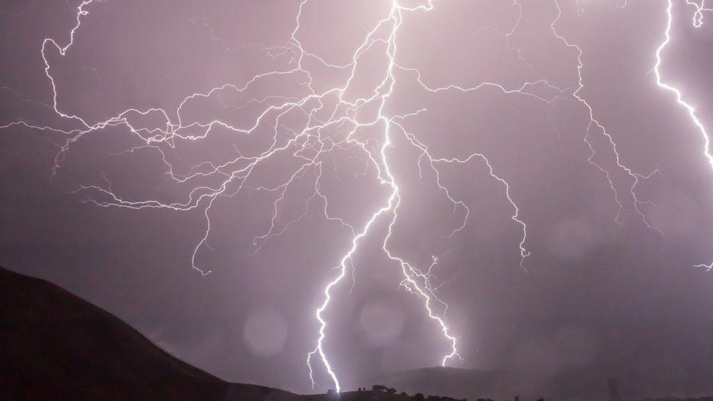 Beware of Lightning