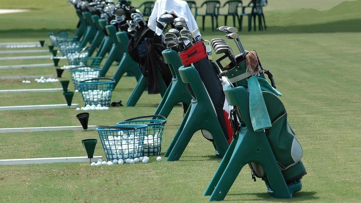 My Top Golf Coaches