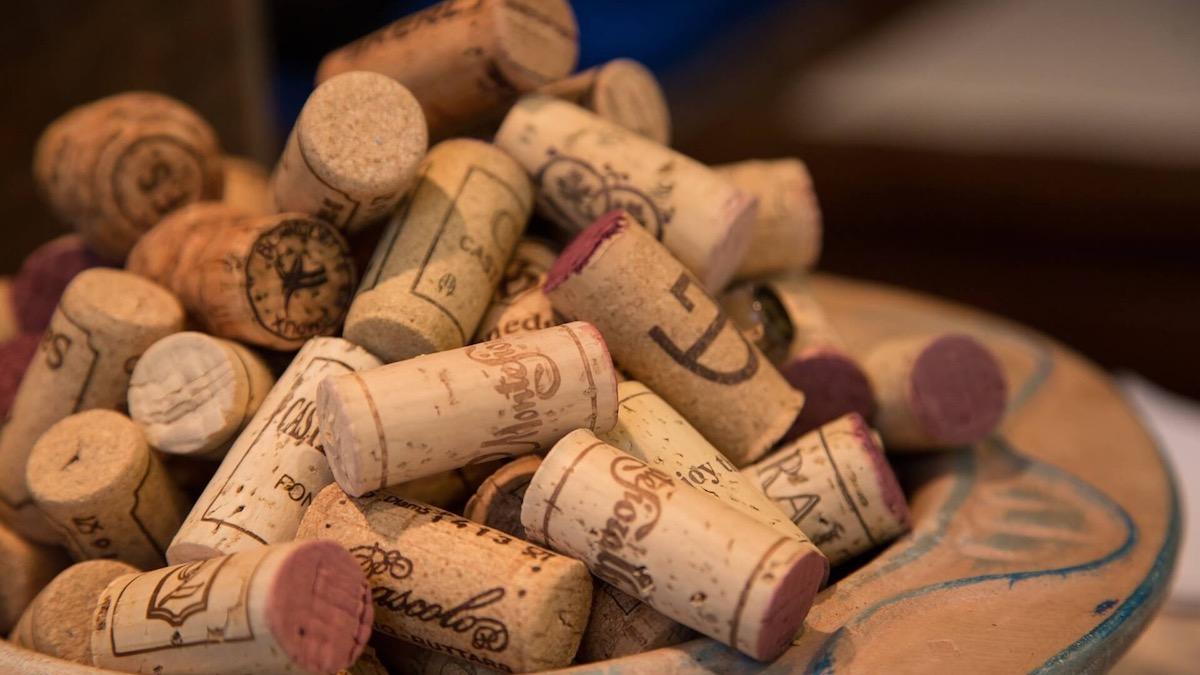 Golfers & Wine
