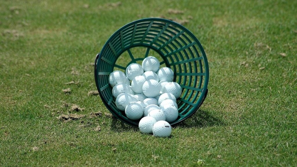 What makes a good driving range?