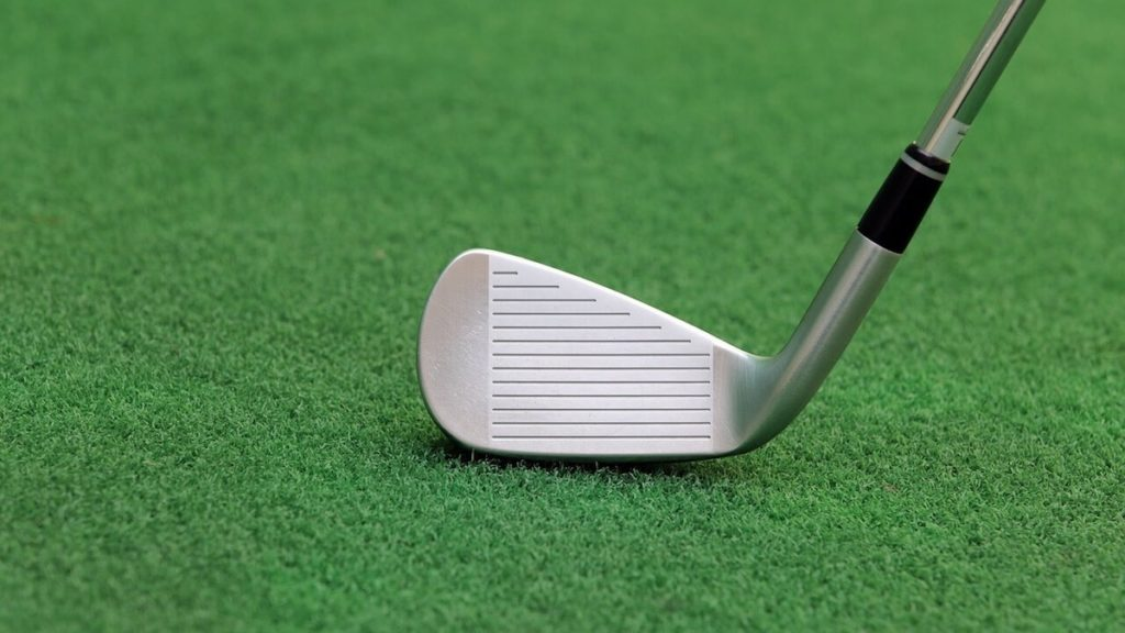 How often do you change your irons